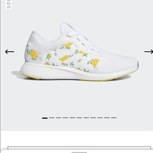 Adidas new runners